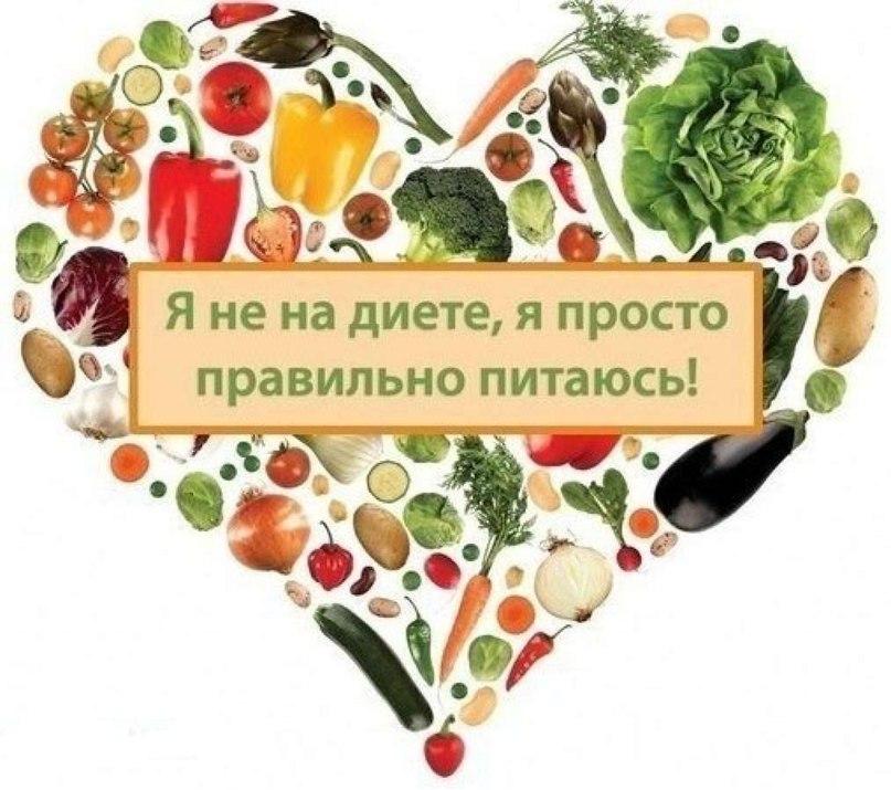 21 августа – Всемирный день здорового питания – новости Любимой аптеки